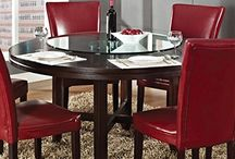 Dining Room Furniture and Tables