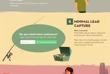 Тенденции Веб-дизайна