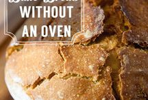 Dutch oven / by Maxine Charis