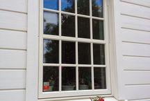Fönster - utsida