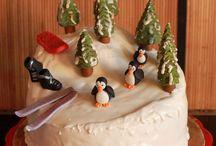 Sky cakes
