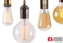 Lumière : quand les ampoules font la déco / nouvelles ampoules décoratives
