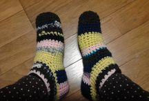 wool  毛糸