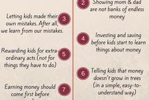 Children Finance