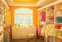 Organize Like Martha / Organizational Tips and Design / by Gray Grey Girl