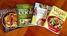 Cookbooks / My favourite Cookbooks, Food & Wine books