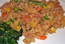 Instant Pot or Pressure Cooker Recipes