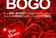 Products & Specials/Promos