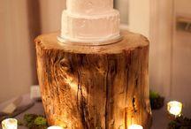 Wedding Inspiration / by Jes Wood