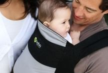 Baby Slings & Carriers / Babywearing provides you with two arms to attend to your day, while keeping baby feeling connected and secure. Babies who are worn cry less, become independent sooner, and learn more, all while you enjoy freedom and life... together!