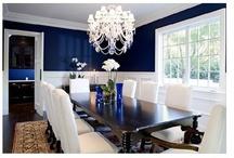 Decor: Dining Room / by Sarah Elizabeth