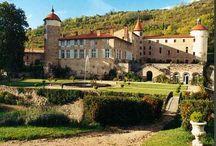 La Batisse / Chateau de La Batisse, Chanonnat