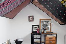 Home Decorating / Inspiring home decorating ideas & textiles
