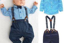 N&J tuxedo&baby
