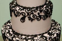 Cakes / by Dee Garone