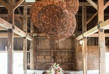 Modern Farm Wedding Inspiration / Photography: A Fogarty Photography | Venue: Violet Hill Farm, Private Residence in Maine | Event Planning: Lani Toscano Design | Event Design: Pinch Me Planning | Floral Design: Flora Fauna Finds | Hair and Makeup: Hair That Moves | Gowns: Blush Bridal & Foral | Catering: Fire & Co | Wedding Officiant: A Sweet Start