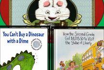 Books for Elementary Readers