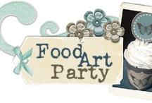 Party Ideas / by Ruth Knight