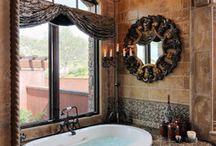 Bathing Rituals
