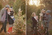 Фотосессии с детьми НГ