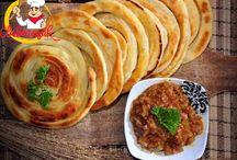 Cara Membuat Roti Maryam Empuk dan Enak, Cara Membuat Roti Maryam