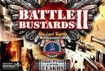 Battle Bustards II