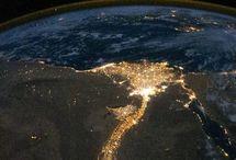 Amazing Earth / Terra dall'alto