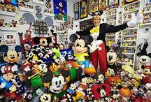 Walt Disney Coleccionismo