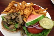 Fabulous Meals / Check out our delicious home-style burgers, fresh salads, made-to-order pizzas, and sizzling steaks when you come visit us at the Appleton Grill in Watsonville CA. We're a family favorite!
