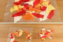 Ideen für den Herbst