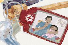 BOOK LOVER : Kids Stories / Children's books I love