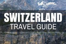 TRAVEL - Switzerland / About all the Thing to do in Switzerland. InLucerne, Zurich, Murren, Geneva, Interlaken, Bern and the Swiss Alps. Where to eat. Where to go in Summer or Winter. Free things to do. Everything you need to know about Switzerland