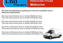 House Movers in Melbourne