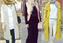 fashion in hijab