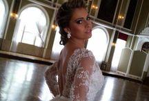 Noivas- Dani Herok / Beauty por Dani Herok