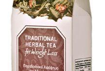 Herbal Tea Weight Loss Slimming Detox Burn Fat Tea