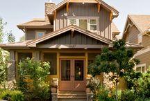 MQ Bungalow Style Architecture
