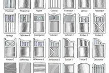 Gate / Gate