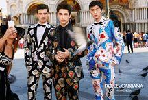 Dolce & Gabbana Uomo
