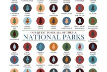 US - National n State Parks