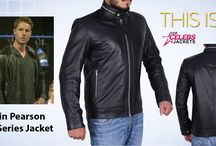 Kevin Pearson This Is Us Series Jacket