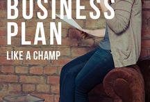 """""""business talk"""""""