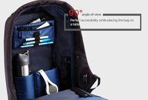 Kickstarter Backpacks