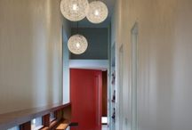 Lighting Gallery / One way to totally transform the look and mood of a room, is through lighting.