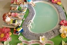 Pool Party Idea's