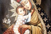 Religious artwork beautiful