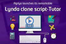Lynda clone script - Tutor