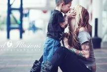 Мама И Сын Фотосессия