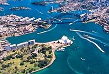 Australia Travel Attractions / Travel places in Australia