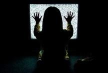 Love / personaggi horror/ horror characters/ personajes de terror